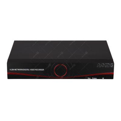 دستگاه ۸ کانال آنالوگ p2p xmeye مدل AD-108
