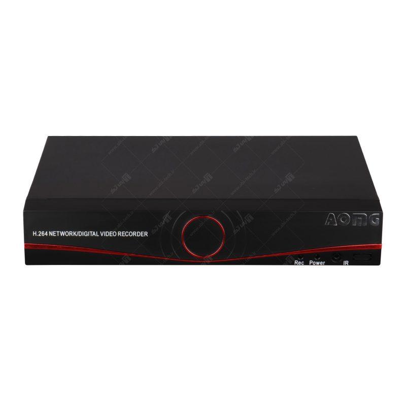 دی وی آر 8 کانال آنالوگ p2p xmeye مدل AD-108