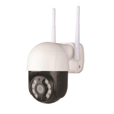 دوربین مینی اسپیددام IP کیفیت ۱.۳MP مدلV380-M8