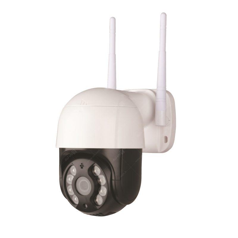دوربین مینی اسپیددام IP کیفیت 1.3MP مدلV380-M8