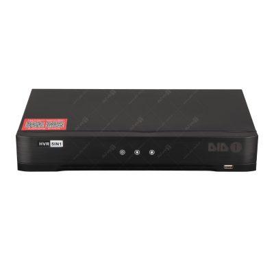 دستگاه ۱۶ کانال AHD کیفیت ۱۰۸۰N برند DID1 مدلD1-5016