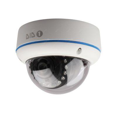 دوربین دام فلزی(وندال)AHDکیفیت۲MPمدل ۵۰۲۵ برند DID1