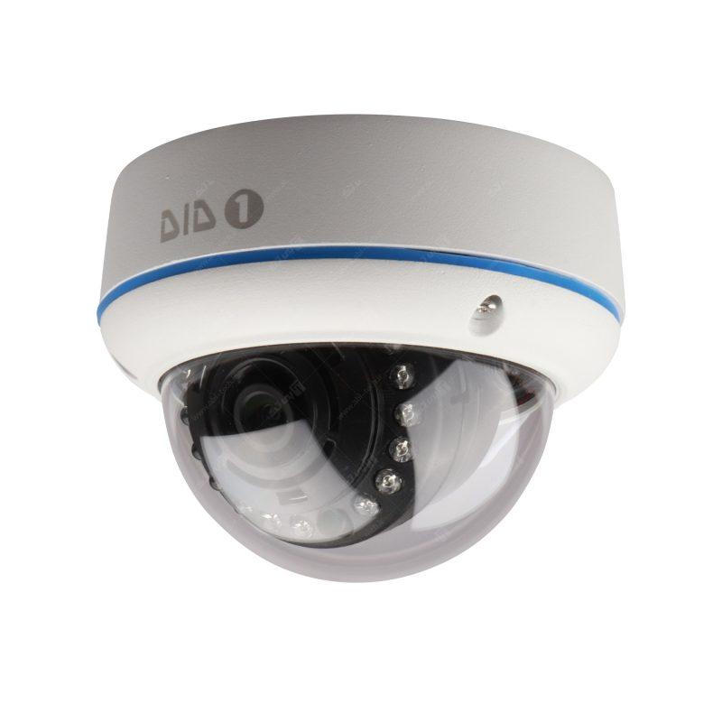 دوربین دام فلزی(وندال)AHDکیفیت2MPمدل 5025 برند DID1