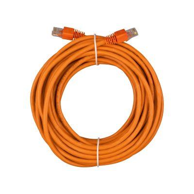 کابل شبکه CAT6 متراژ ۱۰ متری