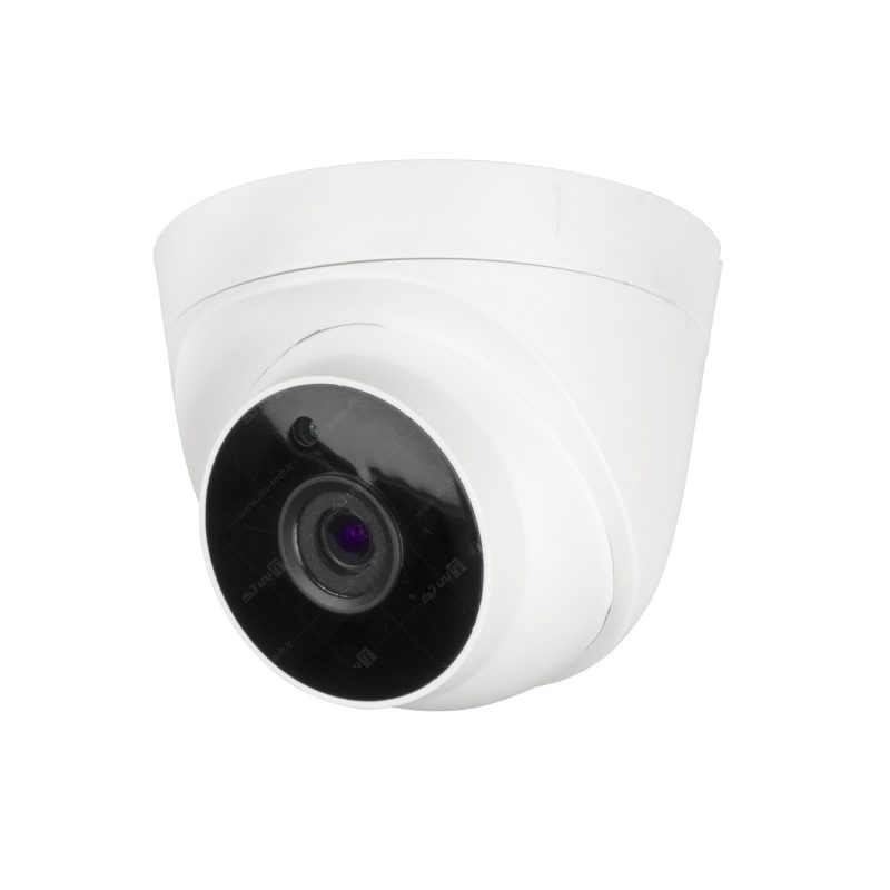 دوربین دام IP میکروفن دار کیفیت 2MP مدل1552 ECO