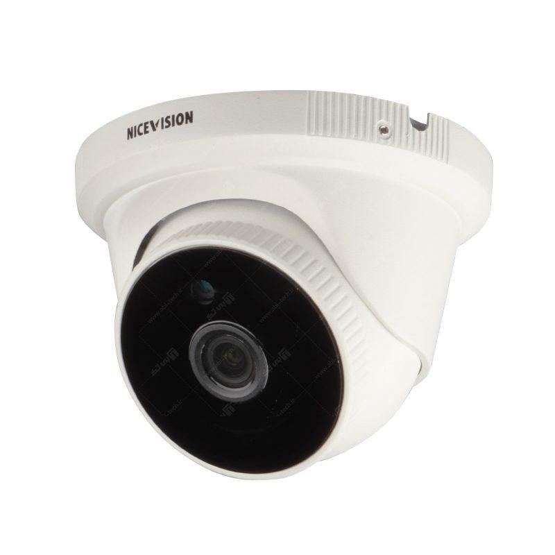 دوربین دامAHDکیفیت2MPمدلNV-523s6 (پردازنده2441سونی)