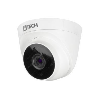 دوربین دام AHD کیفیت۲MP مدل DT-1204برند B-TECH