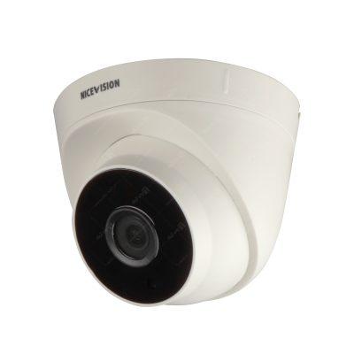 دوربین دام AHD کیفیت۲MPمدل NV-133-S6