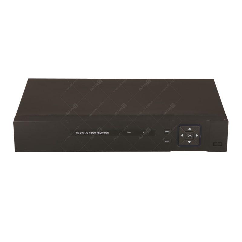 دستگاه 16 کانال AHD کیفیت 4MP مدل YNG-1604