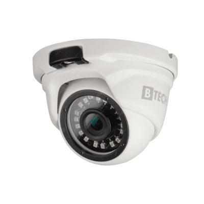 دوربین دامAHDکیفیت۲MP لنز۲.۸مدل DW-598برندB-TECH