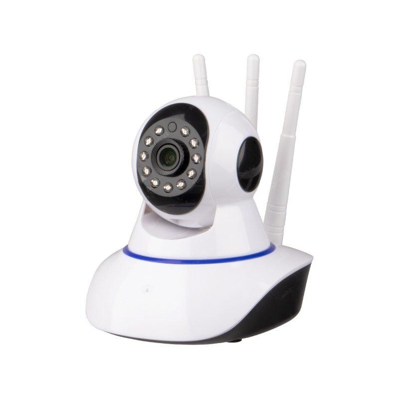 دوربین baby camera سه آنتن مدل Q5S نرم افزارV380