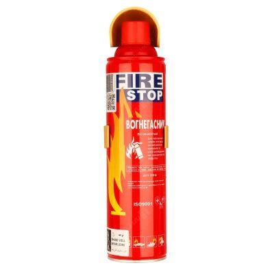 کپسول اطفاء حریق ۱ لیتری برند FIRESTOP