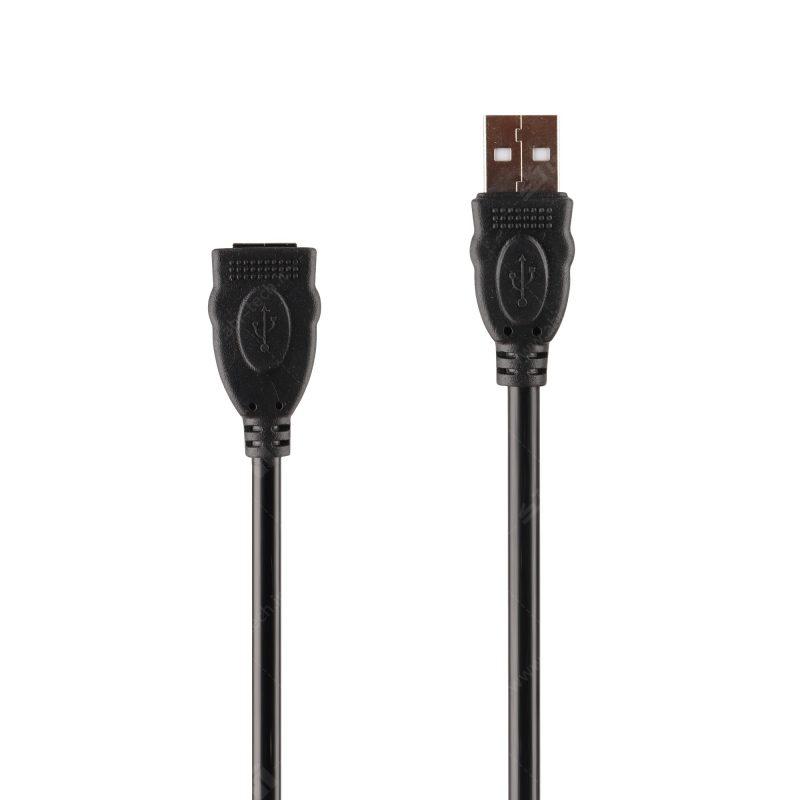 افزایش طول 10 متری USB