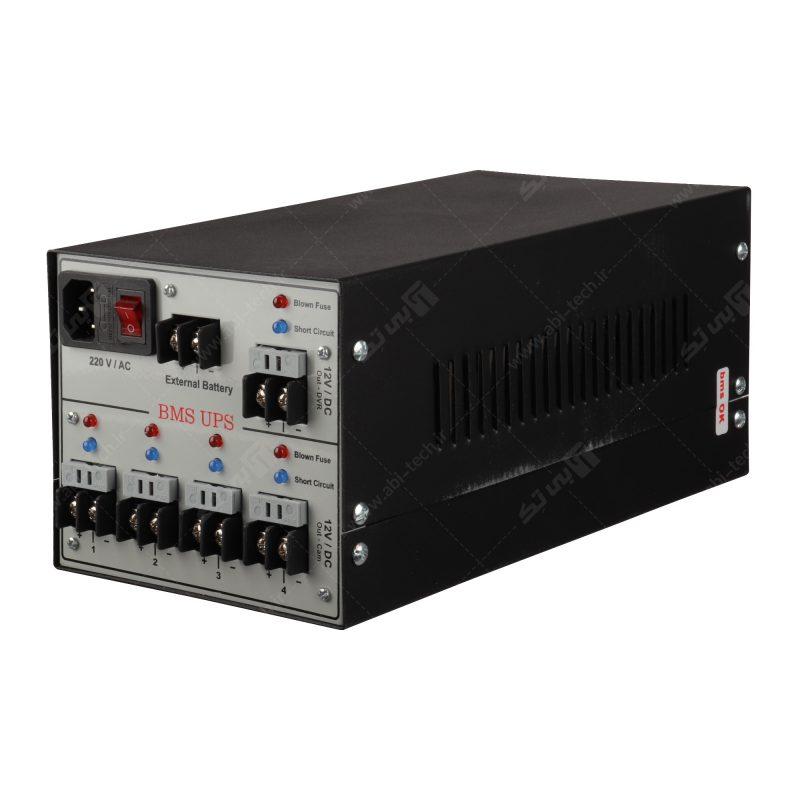 دستگاه UPS مدل 30A / 12