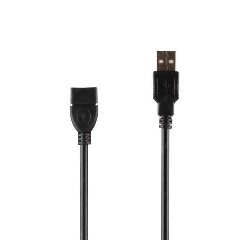 افزایش طول 3 متری USB