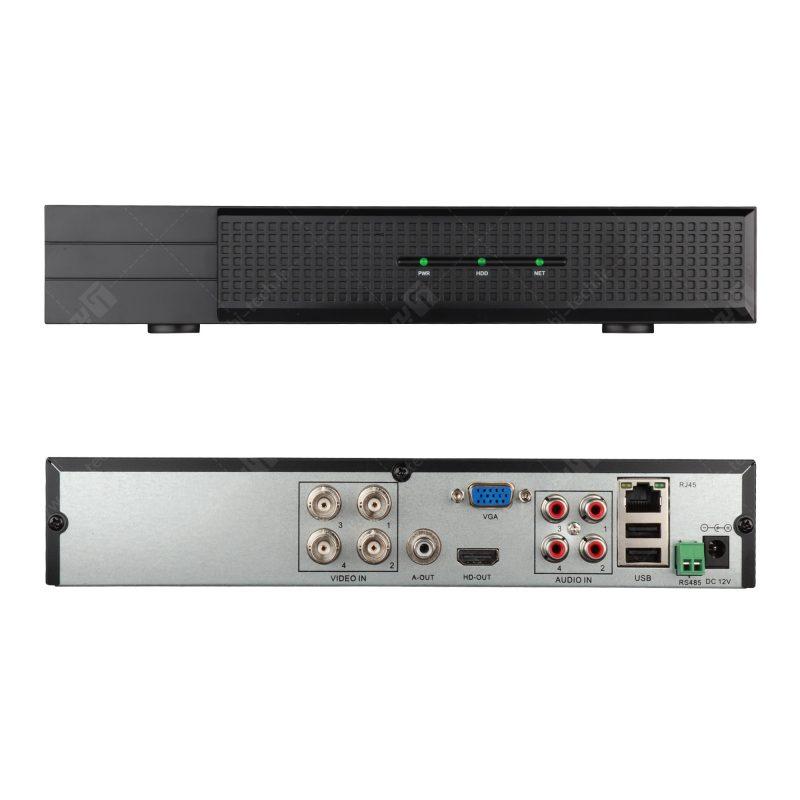 دی وی آر 4 کانال AHD کیفیت 1080Pمدل VB-XD2704