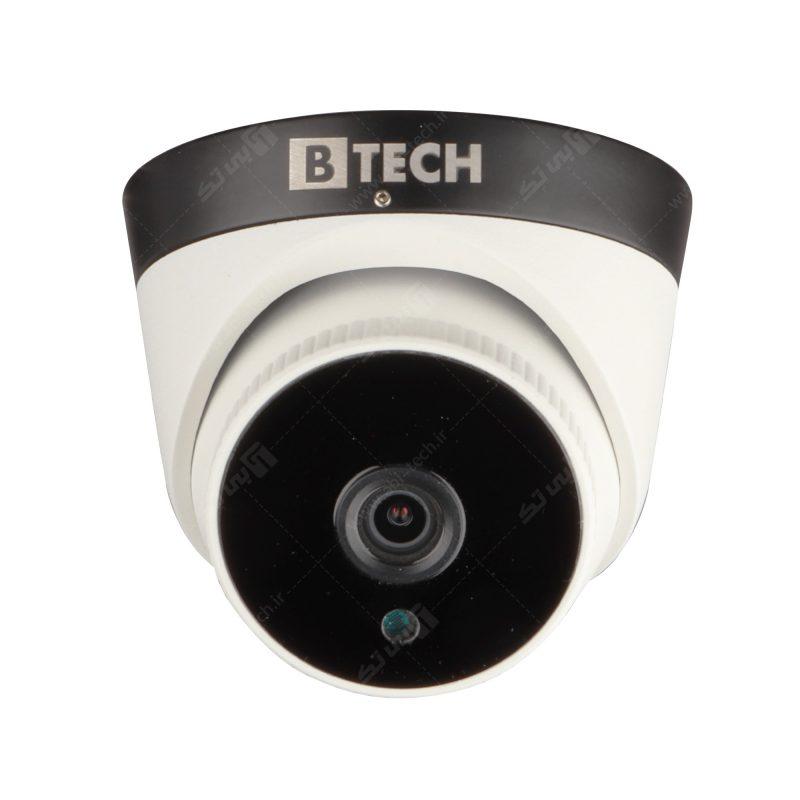 دوربین دامIP کیفیت2MPمدلRMD-688(ورودی صدا) B-TECH
