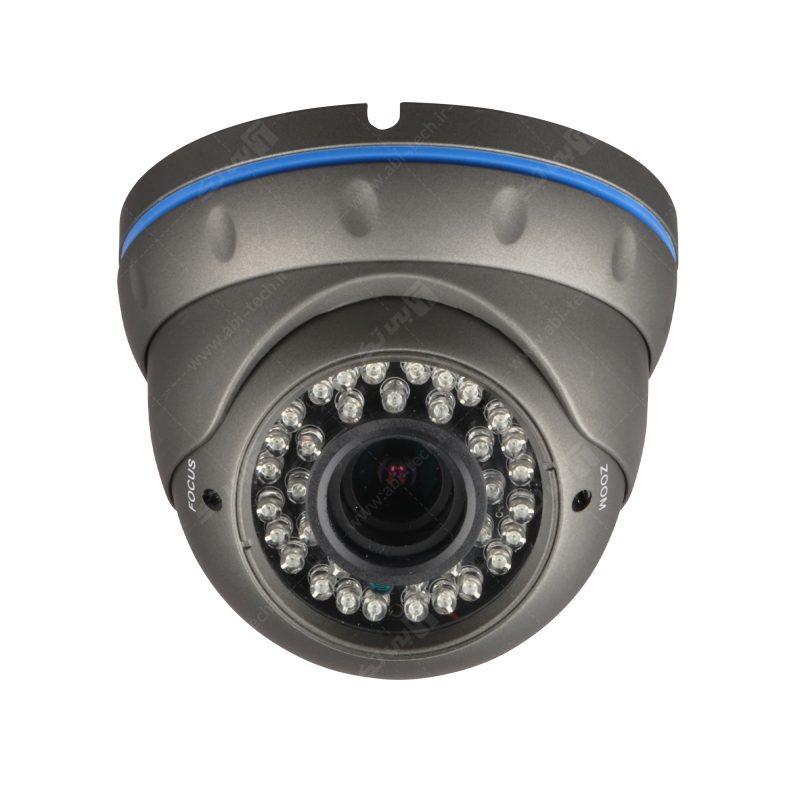 دوربین دام وریفوکال AHDکیفیت2MP مدل D 2000IR-VR