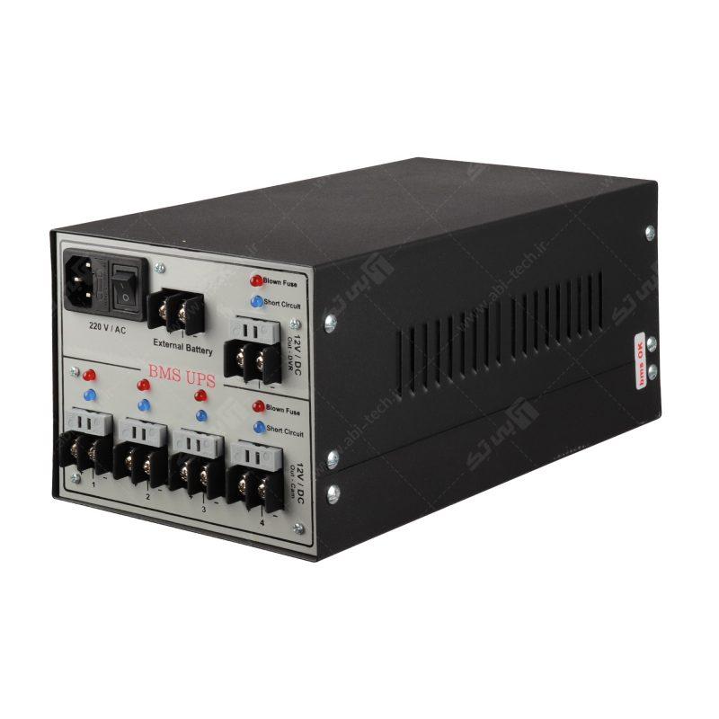 دستگاه UPS مدل 30A / 7.2