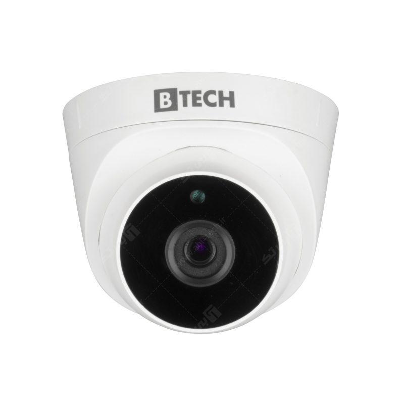 دوربین دام AHD کیفیت2MP مدل DT-1204برند B-TECH