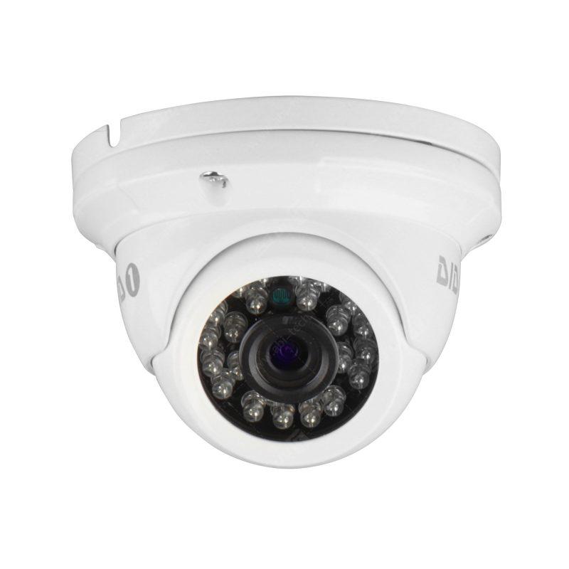 دوربین دام فلزی AHD کیفیت 2MP مدل 5022 برند DID1