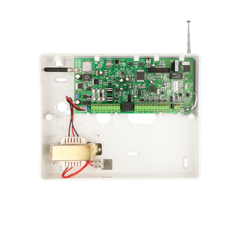 دزدگیر سیم کارتی برند ITR مدل I50