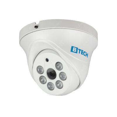 دوربین دام IP کیفیت ۴MP برند B-tech مدل۵۴۰
