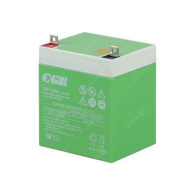 باتری ۴.۵ آمپر برند CGB