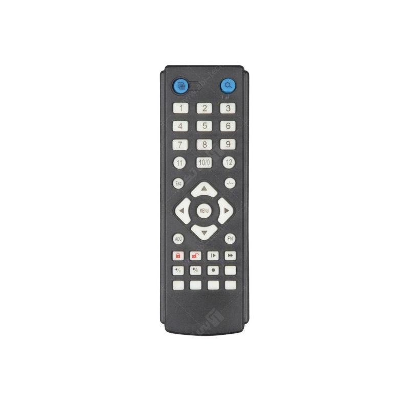 دستگاه 4 کانال AHD کیفیت 4MP مدلS04