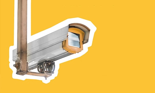 5 Common Problems With CCTV