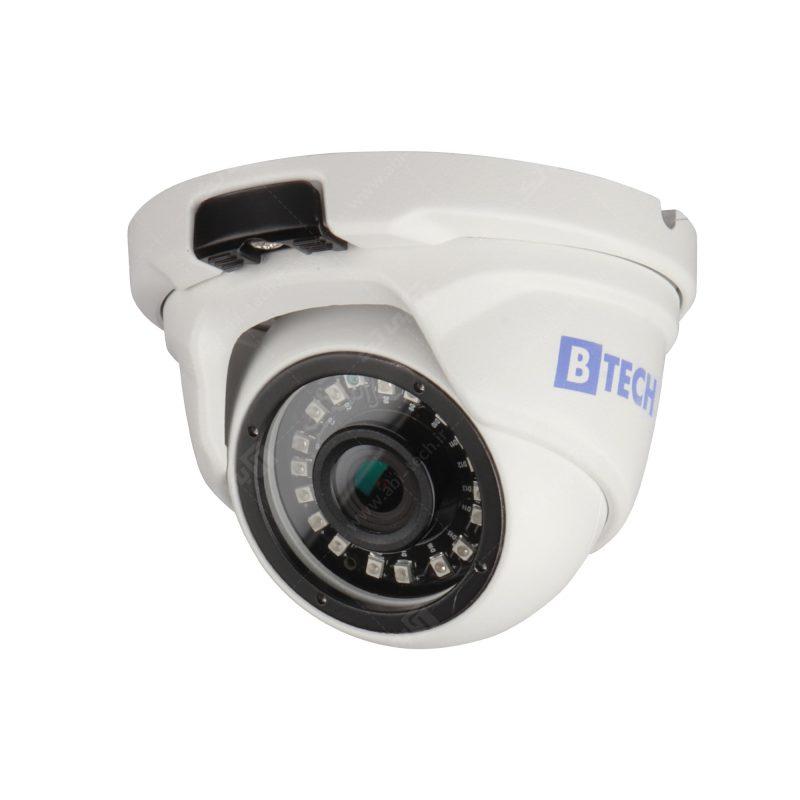 دوربین دام AHD کیفیت2MP مدل 9830 برندB-TECH