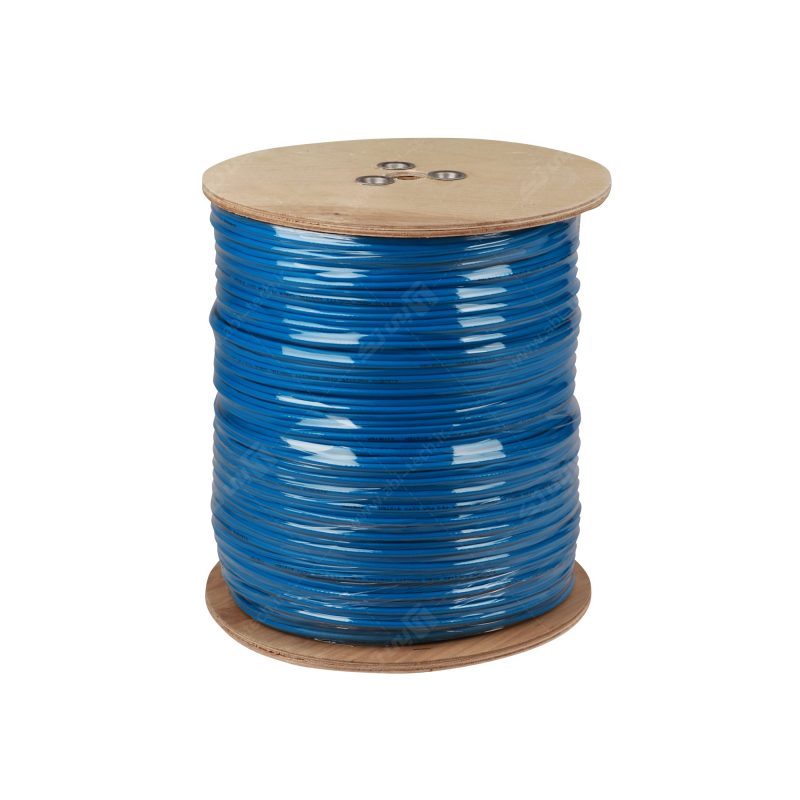کابل ترکیبیSIEMENS آبی 0.7برق 2.75 متراژ305متری