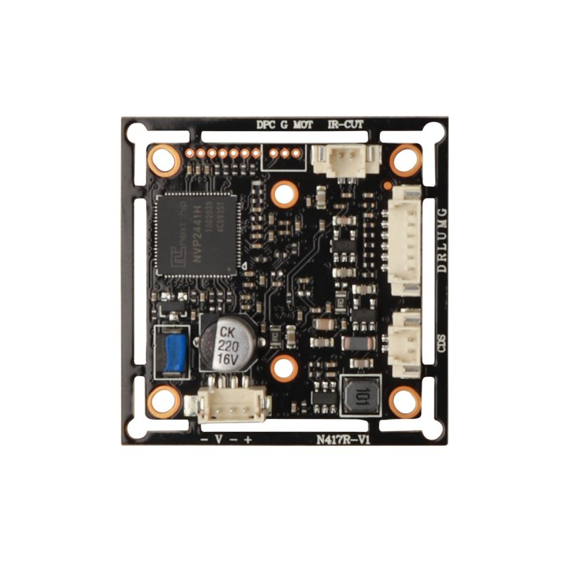 برد AHD کیفیت 2 مگاپیکسل SONY307+2441