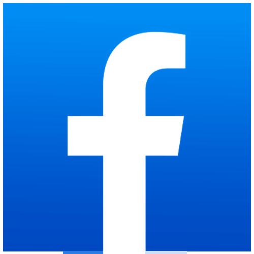 فیسبوک آبی تِک