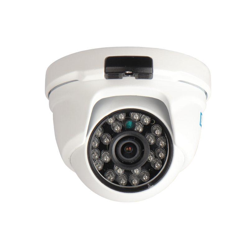 دوربین دام AHD استارلایت کیفیت4MP مدل 7670 برند B-TECH