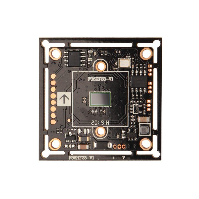 برد دوربین AHD کیفیت 2MP مدل F23-FH8536H