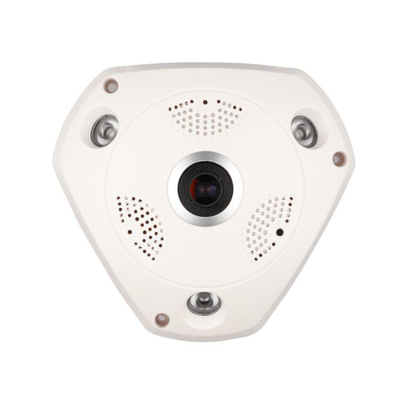 دوربین360 درجه Fish Eye AHD کیفیت 2MP مدل B303