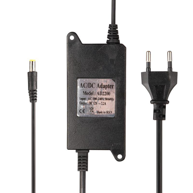 دستگاه 4 کانال AHD کیفیت 5MP مدلG401 برندITR