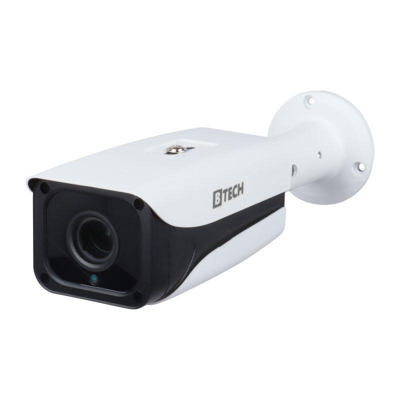 دوربین بولت موتورایز AHD کیفیت 5MP مدل BT-1374 برند B-TECH