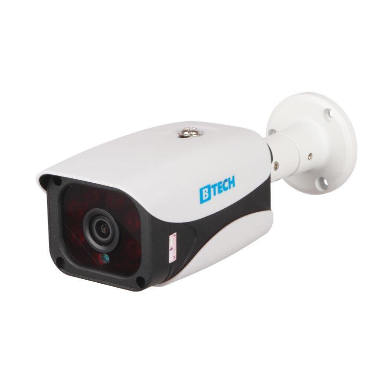 دوربین بولت سوپر استارلایت IPکیفیت5MP مدل BT-3340 برند B-TECH