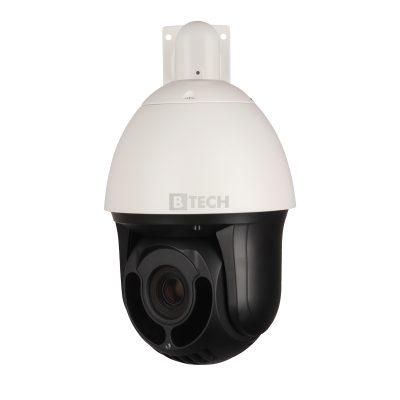 دوربین اسپید دام AHD کیفیت ۲MP مدل AHD380K برند B-TECH