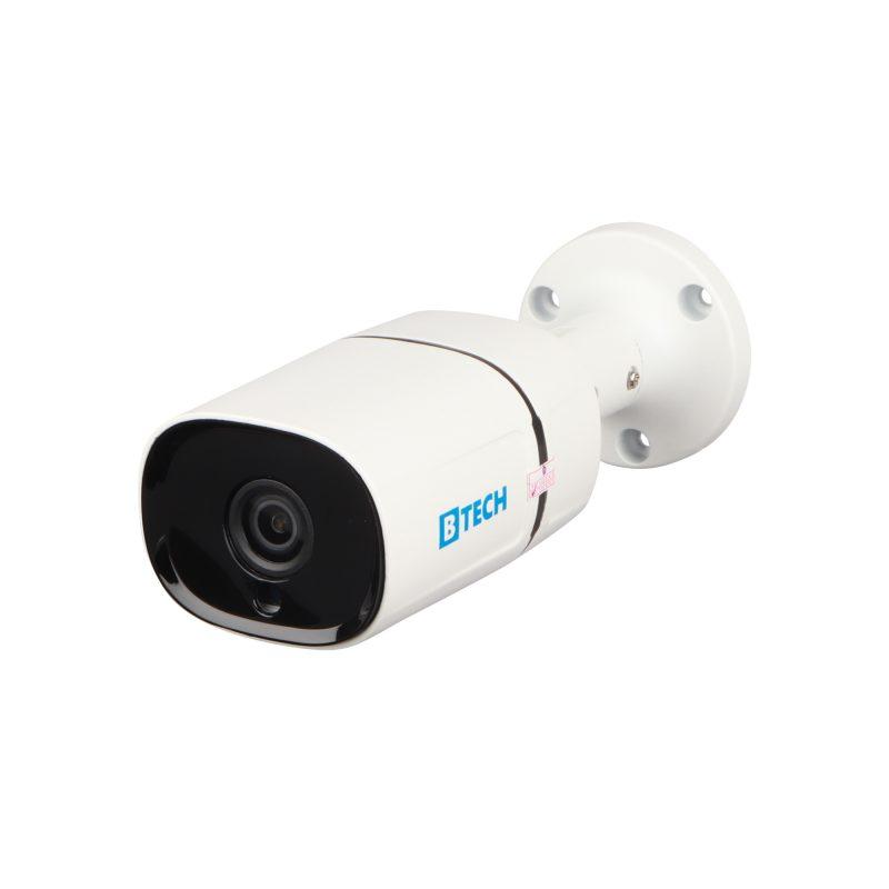 دوربین بولت استارلایت IP کیفیت3MP مدل BT-7570 برند B-TECH
