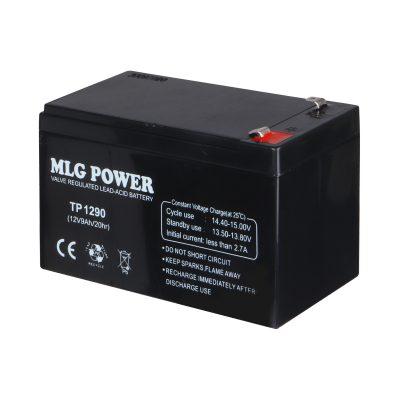 باتری ۹ آمپر برند MLG POWER