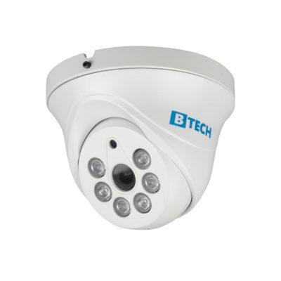 دوربین دامIP کیفیت ۲MP مدل BT-9010 برند B-TECH