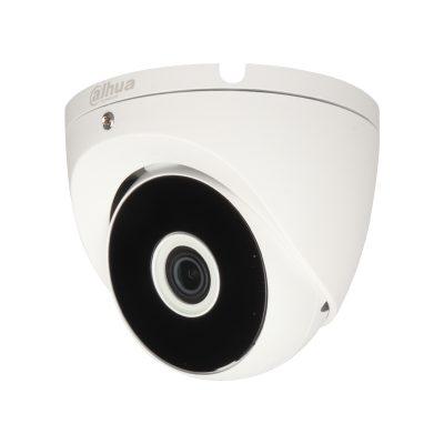 دوربین دام DAHUAداهوا۲MPسریHDCVIمدل-DH-HAC-T2A21P