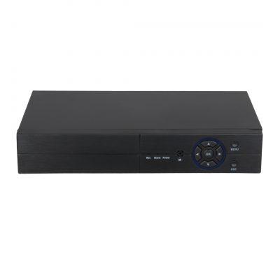دستگاه ۴ کانال AHD کیفیت ۵MP مدل X-ONE 9904