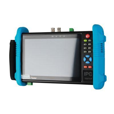دستگاه تستر دوربین مداربسته مدل IPC-9800ADH PLUS