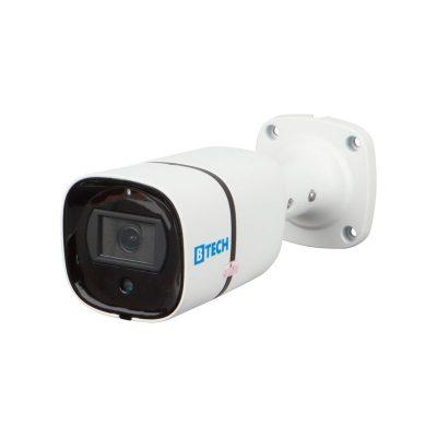 دوربین بولت AHD سوپراستارلایت کیفیت۲MP مدل BT-6190 برند B-TECH