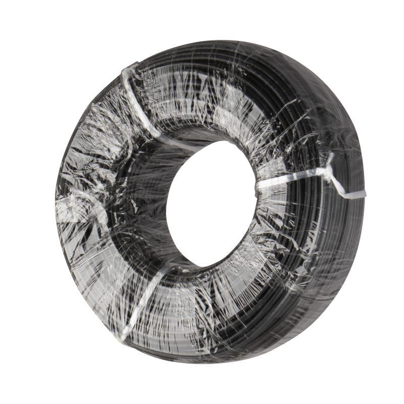 کابل ترکیبی تیپ2 با مغزی0.6 متراژ100متری