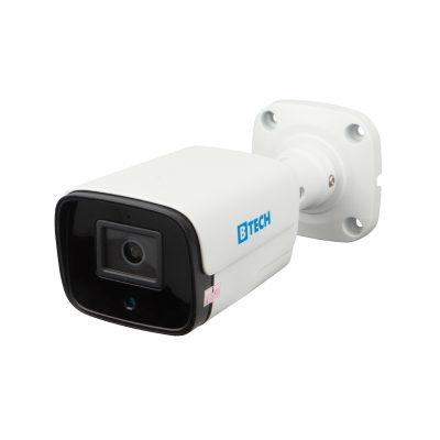 دوربین بولت سوپر استارلایتIPکیفیت۳MP مدلBT-9898 برند B-TECH